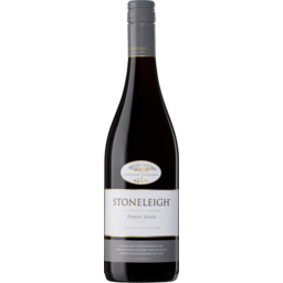 Photo of Stoneleigh Marlborough Pinot Noir 750ml