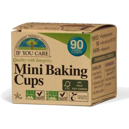 Photo of If You Care - Baking Cups Mini
