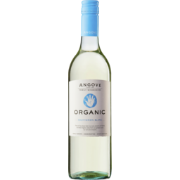 Photo of Angove Organic Sauvignon Blanc