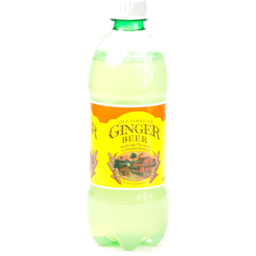 Photo of D&G Ginger Beer