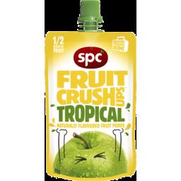 Photo of SPC Fruit Crush-Ups Tropical 90gm