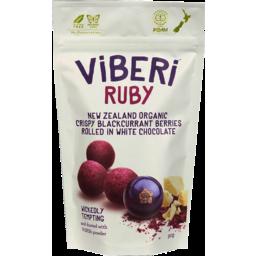 Photo of Viberi Blackcurrants Ruby 90g