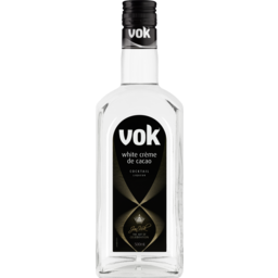 Photo of Vok White Crémé De Cacao