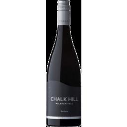 Photo of Chalk Hill McLaren Vale Shiraz 750ml