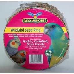 Photo of Wildbird Seed Ring Smll