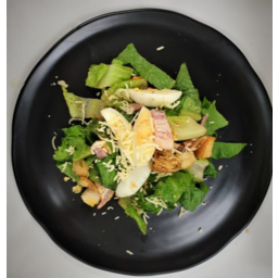 Photo of Chef Made Salad Caesar