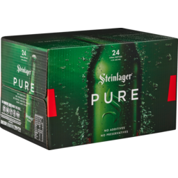 Photo of Steinlager Pure