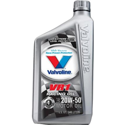 Photo of Valvoline Motor Oil 20w50