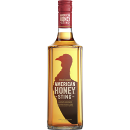 Photo of Wild Turkey American Honey Sting