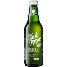 Photo of The Good Apple Sparkling Drink 330mL