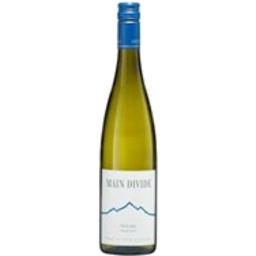 Photo of Main Divide Riesling 750ml