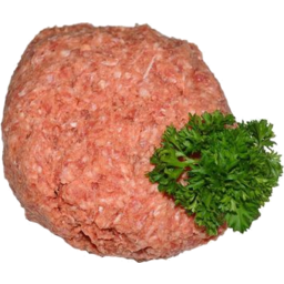 Photo of SAUSAGE MINCE 800-950G