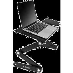 Photo of Portable Aluminum Laptop Desk