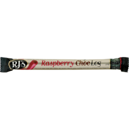 Photo of Rj's Raspberry Licorice Choc Log
