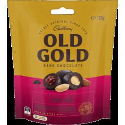 Photo of Cad Old Gold Frt&Nut Bites 120gm