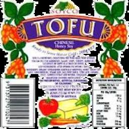 Photo of Soyco - Tofu - Chinese Style - 200g