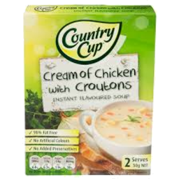 Photo of Cntry Cup Crt Chicken Crn 2srv