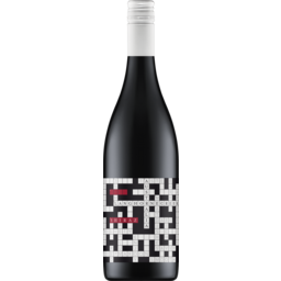 Photo of Crosswords Langhorne Creek Shiraz
