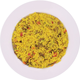 Photo of B/Road Curry Rice Salad