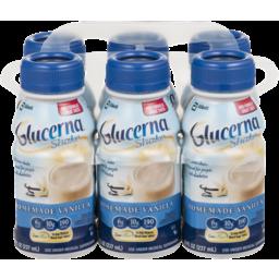 Photo of Glucerna Shake Vanilla