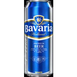 Photo of Bavaria Prem Can