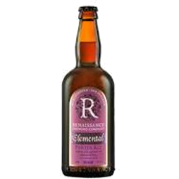 Photo of Renaissance Elemental Porter Ale 500ml