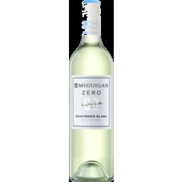 Photo of Mcguigan Zero Alcohol Free Sauvignon Blanc 750ml