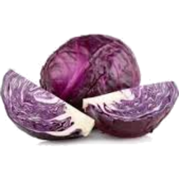 Photo of Cabbage Red 1/4