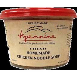 Photo of Apennine Chick Noodle Soup 500gm