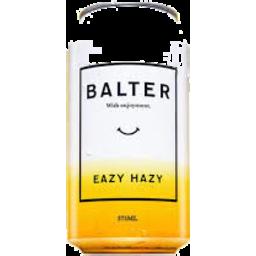 Photo of Balter Eazy Hazy 4pk