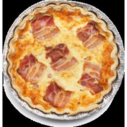 Photo of Bacon & Egg Family Pie