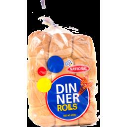 Photo of National Dinner Rolls