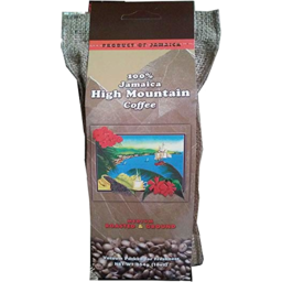 Photo of Jamaica High Mount Coffee Roasted And Ground Beans