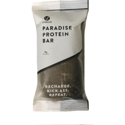 Photo of Youfoodz Paradise Protein Bar 75gm
