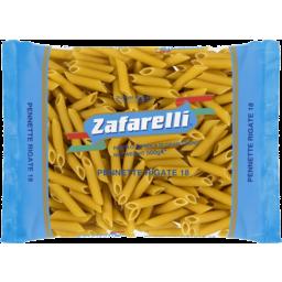 Photo of Zafarelli Pennette Rigate No 18 Pasta 500g