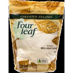 Photo of Four Leaf Milling Flour - 85% Light Flour