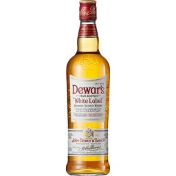 Photo of Dewars Whisky
