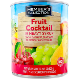 Photo of Member's Selection Fruit Cocktail