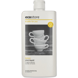 Photo of Eco Store - Dish Liquid Lemon
