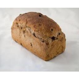 Photo of Irr S/Dough Frt N Nut Loaf 1kg