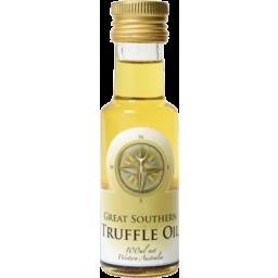 Photo of Great Southern Truffle Oil Organic (100ml)