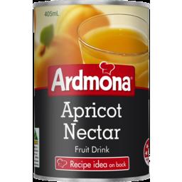 Photo of Ard Jce Apricot Nectar 405ml