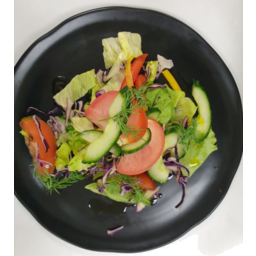 Photo of Chef Made Salad Green