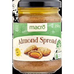 Photo of Macro Spread Almond, Brazil & Cashew 250g