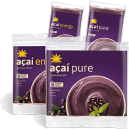 Photo of Acai Berry Pure 100g [Frozen]