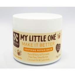 Photo of Natralus My Little One Make It Better Soothing Repair Balm 75gm