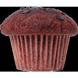 Photo of Chocolate Muffin