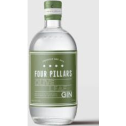 Photo of Four Pillars Oliveleafgin700ml