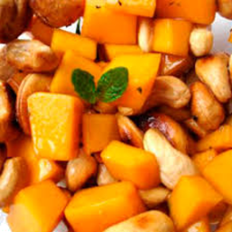 Photo of Speirs Mango Cashew Salad