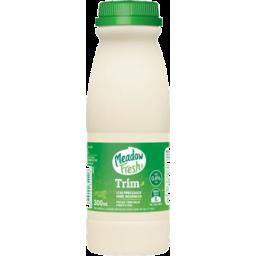 Photo of Meadow Fresh Milk Trim Plastic 300ml